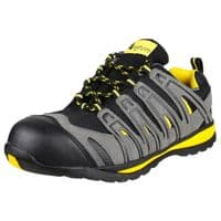 Amblers Safety FS42C Trainers Safety Black